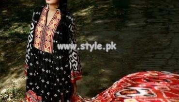 Phulkari by Taana Baana Summer Arrivals 2013 For Women 008