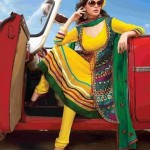 Reethi Fashion Summer Collection 2013 For Women 005