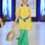 Rizwan Beyg Collection At PFDC Sunsilk Fashion Week 2013 001