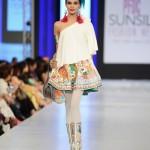 Rizwan Beyg Collection At PFDC Sunsilk Fashion Week 2013 0013