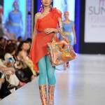 Rizwan Beyg Collection At PFDC Sunsilk Fashion Week 2013 0026