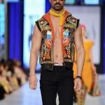 Rizwan Beyg Collection At PFDC Sunsilk Fashion Week 2013 004