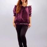 Rumor New Casual Wear Dresses 2013 for Girls 005