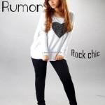Rumor New Casual Wear Dresses 2013 for Girls 011