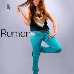 Rumor New Casual Wear Dresses 2013 for Girls 014