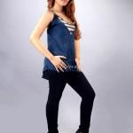 Rumor New Casual Wear Dresses 2013 for Girls 015