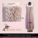 Saadia Asad Party Wear Collection 2013 For Summer 003