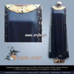 Saadia Asad Party Wear Collection 2013 For Summer 004