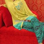 Safia Abbas Kurta Collection 2013 For Women 001