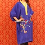 Safia Abbas Kurta Collection 2013 For Women 003