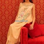 Safia Abbas Kurta Collection 2013 For Women 004