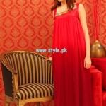 Safia Abbas Kurta Collection 2013 For Women 005