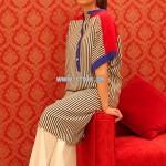 Safia Abbas Summer Collection For Women 2013 007