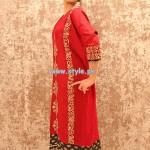 Safia Abbas Summer Collection For Women 2013 009