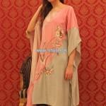 Safia Abbas Summer Collection For Women 2013 010