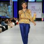 Sania Maskatiya Collection at PFDC Sunsilk Fashion Week 2013 002