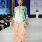 Sania Maskatiya Collection at PFDC Sunsilk Fashion Week 2013 007
