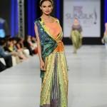 Sania Maskatiya Collection at PFDC Sunsilk Fashion Week 2013 009