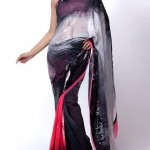 Satya Paul Saree Collection 2013 For Women 003