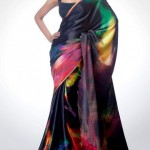 Satya Paul Saree Collection 2013 For Women 005
