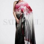 Satya Paul Saree Collection 2013 For Women 008