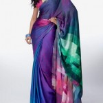 Satya Paul Saree Collection 2013 For Women007