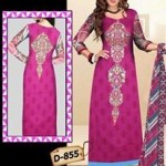 Shahzeb Designer Lawn Collection 2013 For Women 008