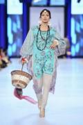Shariq Textiles Collection At PFDC Sunsilk Fashion Week 2013 0010