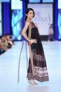 Shariq Textiles Collection At PFDC Sunsilk Fashion Week 2013 0012