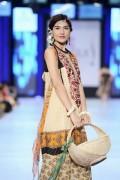 Shariq Textiles Collection At PFDC Sunsilk Fashion Week 2013 0013