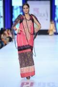 Shariq Textiles Collection At PFDC Sunsilk Fashion Week 2013 0014