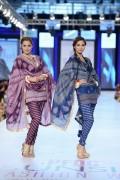 Shariq Textiles Collection At PFDC Sunsilk Fashion Week 2013 003