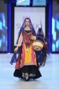 Shariq Textiles Collection At PFDC Sunsilk Fashion Week 2013 005