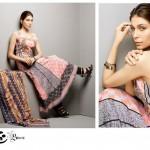 Shariq Textiles Riwaj Lawn 2013 volume 3 for Women 002