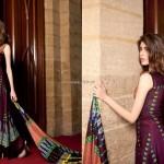 Shariq Textiles Riwaj Lawn 2013 volume 3 for Women 003