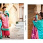 Shariq Textiles Riwaj Lawn 2013 volume 3 for Women 006