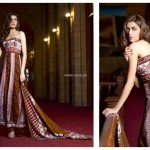 Shariq Textiles Riwaj Lawn 2013 volume 3 for Women 007