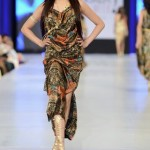 Shehla Chatoor Collection At PFDC Sunsilk Fashion Week 2013 001
