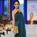 Shehla Chatoor Collection At PFDC Sunsilk Fashion Week 2013 0010
