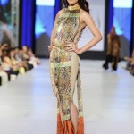 Shehla Chatoor Collection At PFDC Sunsilk Fashion Week 2013 0012