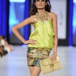 Shehla Chatoor Collection At PFDC Sunsilk Fashion Week 2013 002