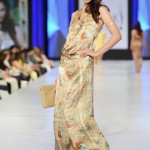 Shehla Chatoor Collection At PFDC Sunsilk Fashion Week 2013 003