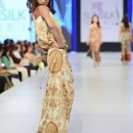 Shehla Chatoor Collection At PFDC Sunsilk Fashion Week 2013 005
