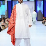 Sitara Textiles Collection for Men at PSFW 2013 006