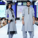 Sitara Textiles Collection for Men at PSFW 2013 009