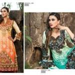 Sitara Textiles Universal Latha Collection 2013 Volume 2 For Women 0010