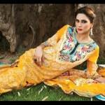 Sitara Textiles Universal Latha Collection 2013 Volume 2 For Women 0011