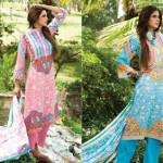 Sitara Textiles Universal Latha Collection 2013 Volume 2 For Women 0012