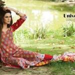 Sitara Textiles Universal Latha Collection 2013 Volume 2 For Women 0013