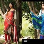 Sitara Textiles Universal Latha Collection 2013 Volume 2 For Women 0015